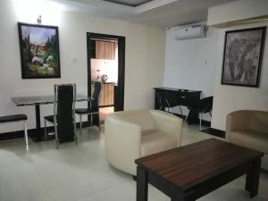 1 bedroom mini flat  Mini flat Flat / Apartment for shortlet Ikeja GRA Ikeja GRA Ikeja Lagos