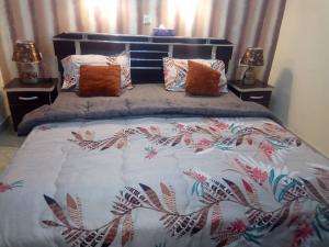 1 bedroom mini flat  Mini flat Flat / Apartment for shortlet Opebi Opebi Ikeja Lagos