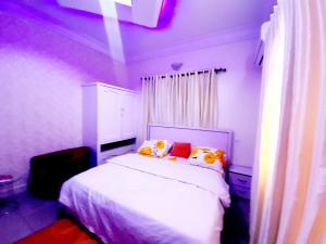 1 bedroom Mini flat for shortlet Alh. Abdur Raufu Obitayo Street Idado Lekki Lagos