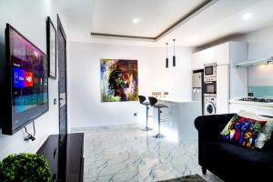 1 bedroom Flat / Apartment for shortlet Lekki Ikate Lekki Lagos