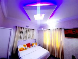 1 bedroom mini flat  Studio Apartment Flat / Apartment for shortlet By Unity Bank,Lekki Lagos Idado Lekki Lagos