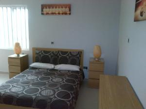 1 bedroom mini flat  Flat / Apartment for shortlet At Mende Maryland Lagos