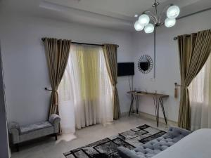 2 bedroom Self Contain for rent Behind Enyo Filling Station, Chisco Ikate Lekki Lagos