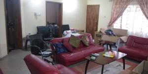 2 bedroom Mini flat Flat / Apartment for rent Nstif estate, opposite winners chapel Katampe Main Abuja