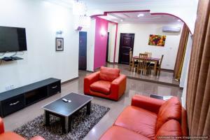 2 bedroom Flat / Apartment for shortlet Omole estate  Agidingbi Ikeja Lagos