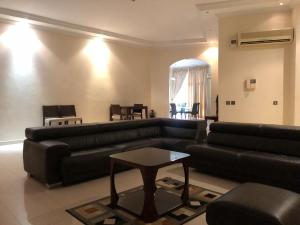 3 bedroom Self Contain Flat / Apartment for shortlet Parkview Estate Ikoyi Lagos