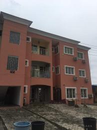 3 bedroom Flat / Apartment for rent Minimah Estate Airport Road(Ikeja) Ikeja Lagos