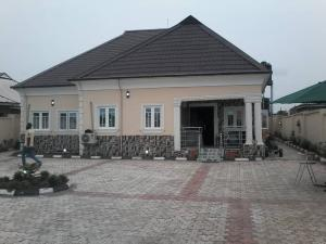 3 bedroom Detached Bungalow House for sale Obada Oko, Near Federal Housing Estate  Ewekoro Ogun