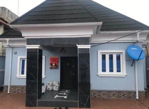 3 bedroom Detached Bungalow House for sale Owoduni Estate Igando Ikotun/Igando Lagos