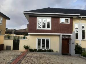 3 bedroom Detached Duplex House for sale Onireke GRA Jericho Ibadan Oyo
