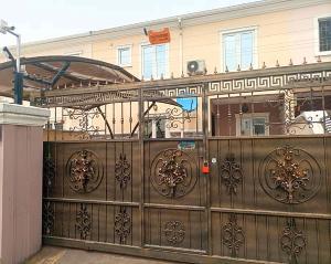 3 bedroom Semi Detached Duplex House for rent Naf Harmony Estate Eliozu Port Harcourt Rivers