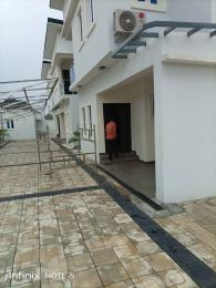 3 bedroom Terraced Duplex for rent Old Bodija Estate Bodija Ibadan Oyo