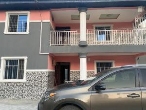 3 bedroom Flat / Apartment for shortlet Felele straight area Challenge Ibadan Oyo