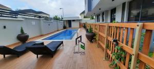3 bedroom Flat / Apartment for rent Bankole Cardosso Avenue Gerard road Ikoyi Lagos