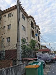 3 bedroom Blocks of Flats House for rent ikeja gra Ikeja GRA Ikeja Lagos