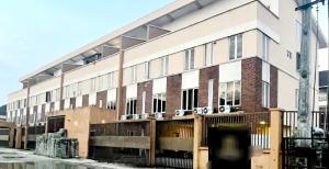 3 bedroom Massionette House for sale 2nd Toll Gate Idado Lekki Lagos
