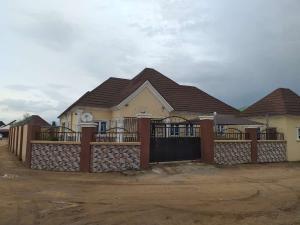 3 bedroom Detached Bungalow House for sale Apo ESTATE Apo Abuja