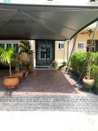 3 bedroom House for shortlet LBS Sangotedo Ajah Lagos