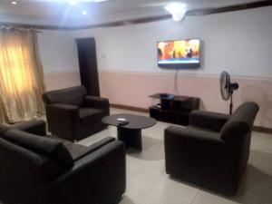 3 bedroom House for shortlet Ikolaba Bodija Ibadan Oyo