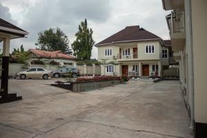 3 bedroom Blocks of Flats House for shortlet Main Jericho Jericho Ibadan Oyo