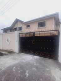 4 bedroom Detached Duplex House for sale 4 Bedroom Detached Duplex at Omole phase 1 Ojodu Lagos