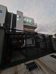 4 bedroom Detached Duplex House for shortlet Osapa Osapa london Lekki Lagos