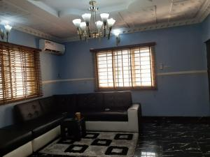 4 bedroom Terraced Duplex House for rent Ikeja GRA Ikeja Lagos