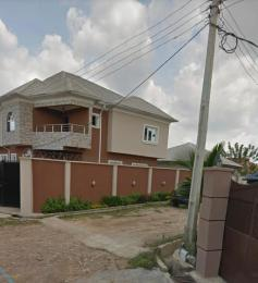 4 bedroom Detached Duplex House for rent Opposite GMath petrol station, Akilapa Idishin Ibadan Oyo
