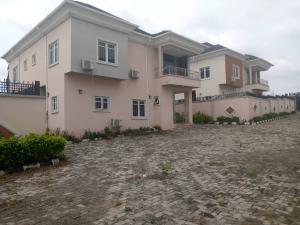 4 bedroom Detached Duplex for sale Alalubosa Ibadan Oyo