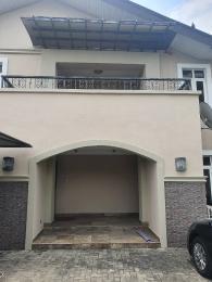 4 bedroom Detached Duplex House for rent Osborne Foreshore Estate Ikoyi Lagos