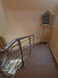 4 bedroom Semi Detached Duplex House for rent Paradise estate Life Camp Abuja