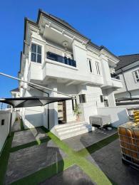4 bedroom Semi Detached Duplex for rent Lekki chevron Lekki Lagos