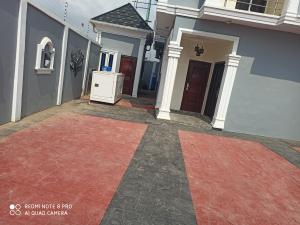 4 bedroom Detached Duplex House for sale Off Channels TV Avenue, OPIC, Isheri Ifo Ifo Ogun