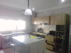 4 bedroom Terraced Duplex House for rent Jabi Jabi Abuja