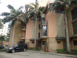 4 bedroom Terraced Duplex House for rent off Alfred Rewane Road Old Ikoyi Ikoyi Lagos