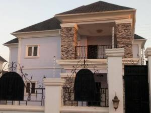 4 bedroom Detached Duplex House for sale Super cell estate Apo Abuja