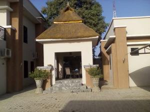 4 bedroom Detached Duplex House for sale Angwan rimi Kaduna North Kaduna
