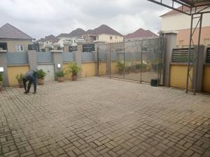 4 bedroom Semi Detached Duplex for sale By Naf Valley Estate Asokoro Abuja