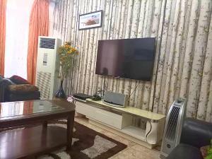 4 bedroom Terraced Duplex House for rent Golf Estate Peter Odili Road Trans Amadi Port Harcourt Rivers