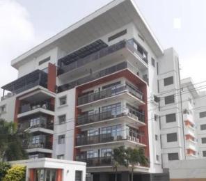 4 bedroom Blocks of Flats House for rent Orange place, Off Awolowo Rd, Ikoyi, Lagos Awolowo Road Ikoyi Lagos
