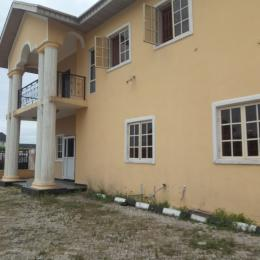 House for rent Ajah Lagos