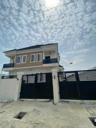 4 bedroom Semi Detached Duplex House for rent Off Orchid road Lekki Lagos  Lekki Lagos