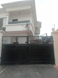 4 bedroom Semi Detached Duplex for rent Ikota Gra Ikota Lekki Lagos