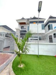 Detached Duplex House for sale s Ologolo Lekki Lagos