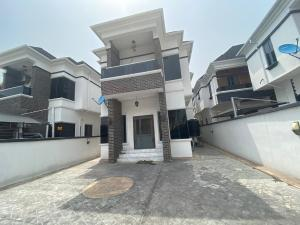 5 bedroom Detached Duplex House for rent By second toll gate Lekki Lagos