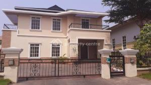 5 bedroom House for sale Carlton Gate Estate, Chevron Drive, Lekki Expressway Lekki Lagos