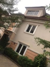 5 bedroom Detached Duplex House for sale Apo nepa Apo Abuja