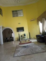 5 bedroom Detached Duplex for rent Alalubosa Ibadan Oyo