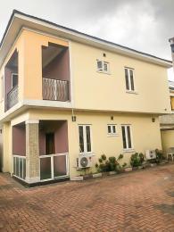 5 bedroom Detached Duplex for sale Rumuibekwe Estate Port Harcourt Rivers
