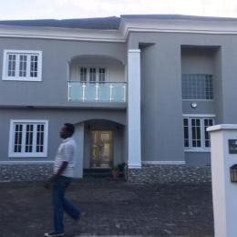 5 bedroom Semi Detached Duplex House for sale Elm Lane, Cooperative Villa Badore Ajah Lagos